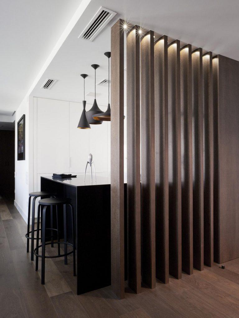 13 kiểu bình phong trang trí làm mới không gian nhà bạn