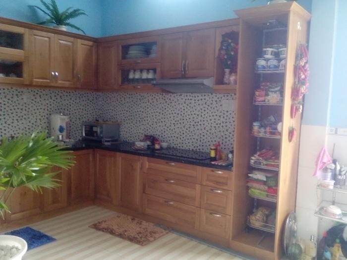 Lắp Đặt Tủ Bếp TC21